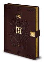 Notitieboek - Harry Potter: Quidditch - A5