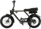 Knaap Bikes Spacegrey Edition