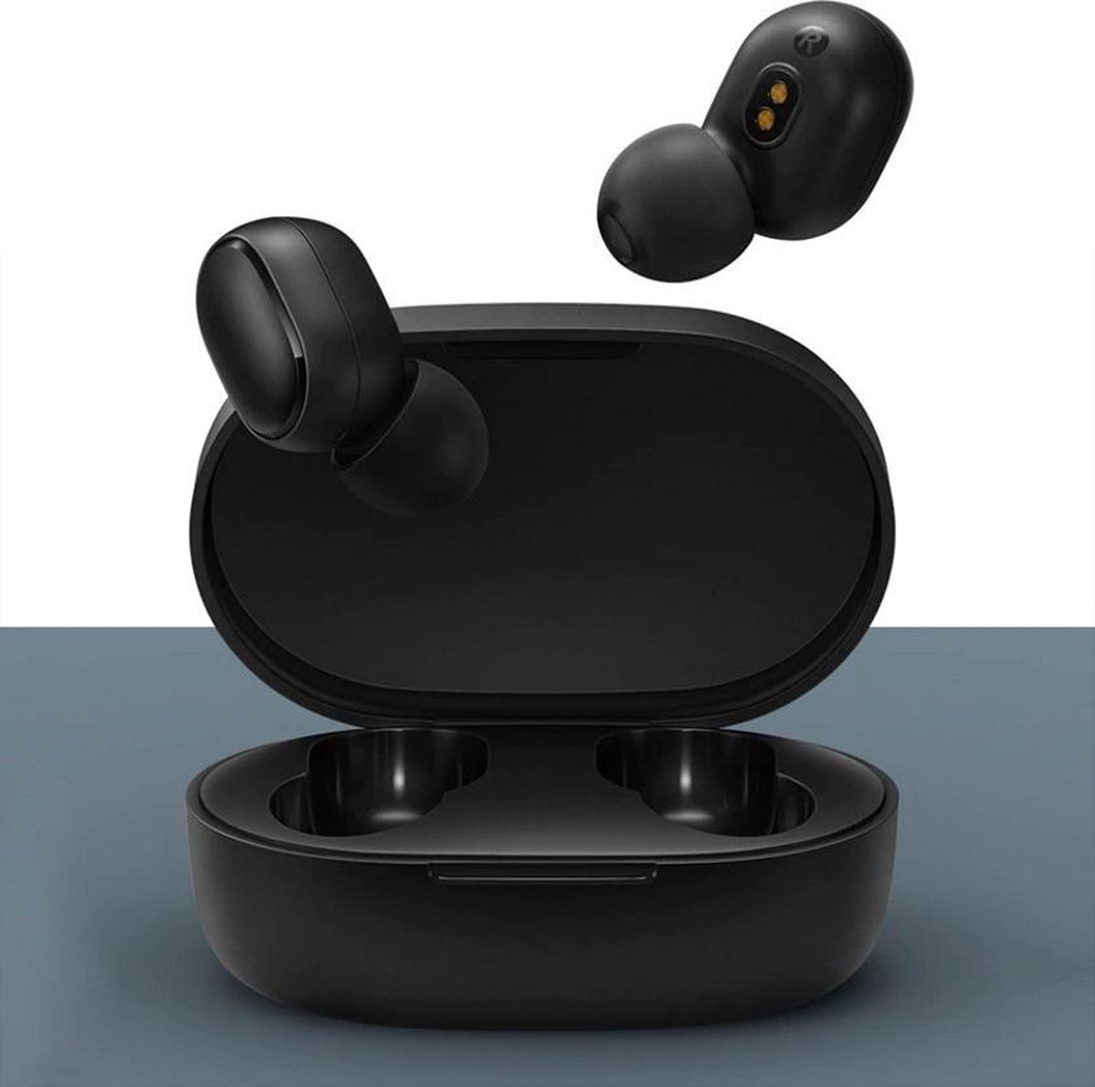 Xiaomi Redmi Airdots – Draadloze oordopjes – Zwart – Wireless Earbuds