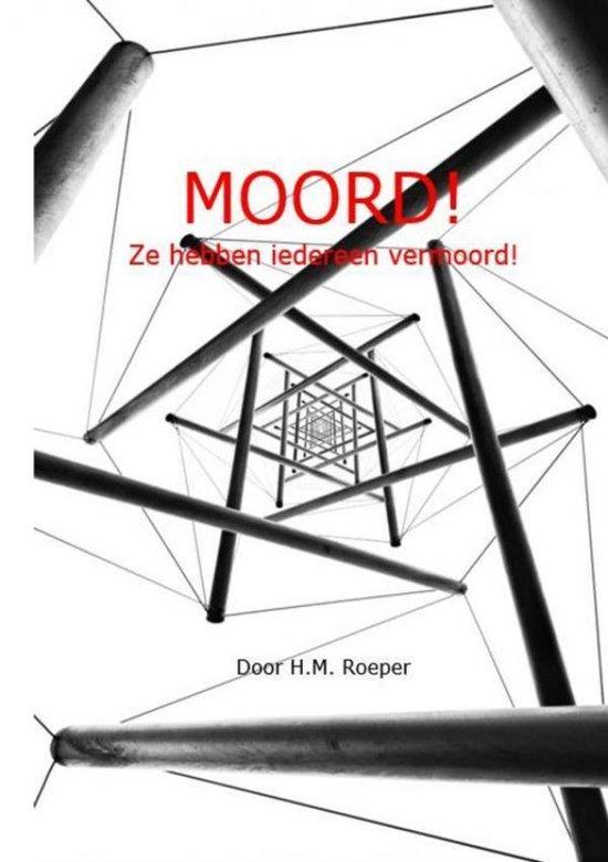 MOORD! - Hans M. Roeper | Fthsonline.com