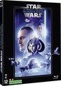Star Wars Episode I: The Phantom Menace (Blu-ray)