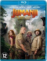 Jumanji: The Next Level (Blu-ray)