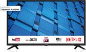Sharp Aquos 32BC3E - 32 inch - HD-ready - Smart TV
