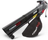 Powerplus POWEG9012 Bladblazer - 3200W - blazen/zu