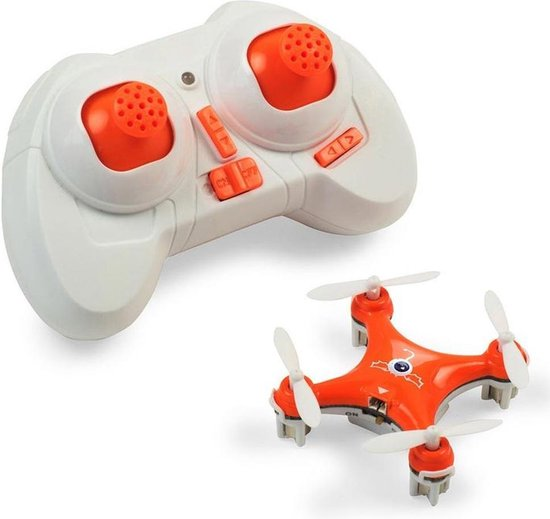 Cheerson CX-10C - Mini Drone-met WiFi