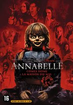 Annabelle 3 - Annabelle Comes Home