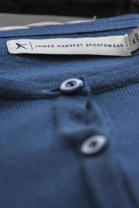 Harvest Sonette Vest Dames 2122507 Mistig Blauw - Maat XL