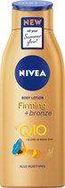 NIVEA Q10 Firming + Bronze Body Lotion - 400 ml
