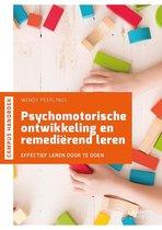 Psychomotorische ontwikkeling en remediërend leren