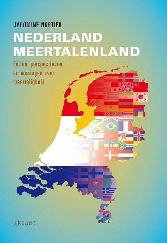 Nederland meertalenland - J. Nortier |