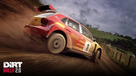 DiRT Rally 2.0 - Game of the Year Edition (Colin McRae) - Xbox One
