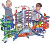Afbeelding van Majorette Super City Garage - Speelgoedvoertuigen