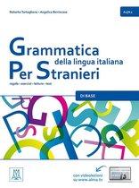 Grammatica della lingua italiana per stranieri A1-A2 1