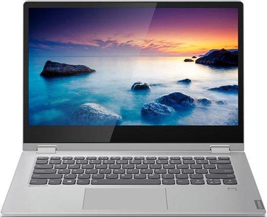 Lenovo Ideapad C340-14IML 81TK00BGMH - 2-in-1 Laptop - 14 Inch