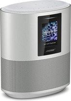 Bose Home Speaker 500 - Wifi speaker - Zilver