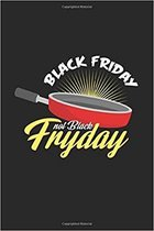 Black friday black fryday: 6x9 Black Friday - grid - squared paper - notebook - notes