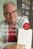 Omslag René Gude over René Descartes