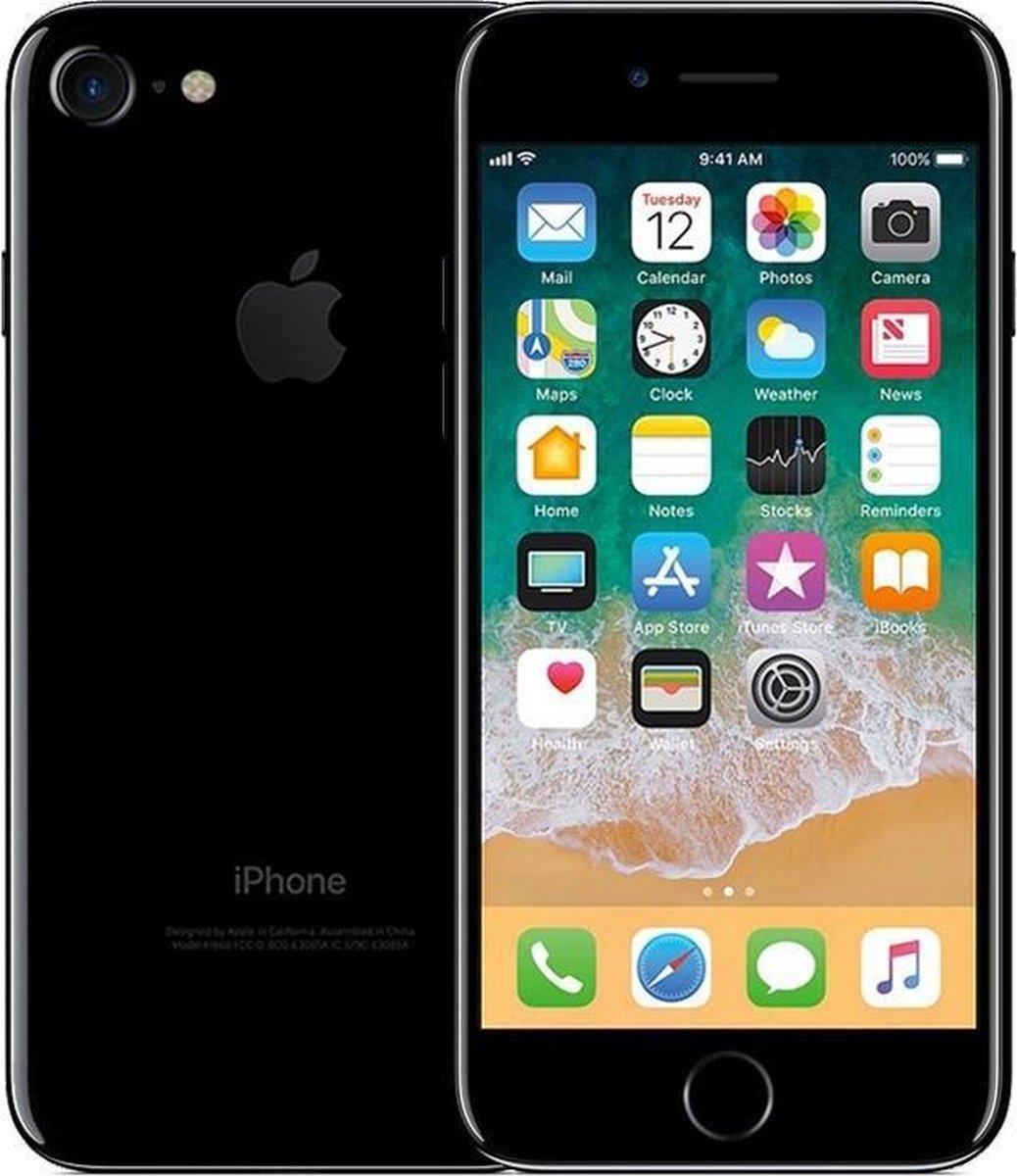 Apple iPhone 7-Jet Black-32GB kopen