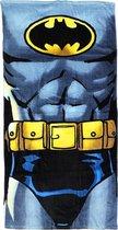 Batman badhanddoek - strandlaken 100% katoen Bat-Man