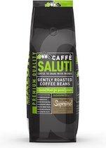 Caffè Saluti Superiore | Gebrande Koffiebonen | koffie |  750 gram | 100% Arabica