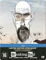 Breaking Bad - Seizoen 1 (Limited Blu-ray Steelbook Edition)