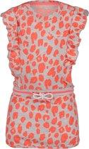 4President dress Sabien - 86 - Oranje