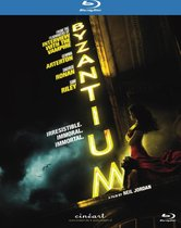Byzantium (Blu-ray)