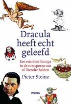 Dracula heeft echt geleefd