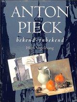 Anton pieck bekend onbekend