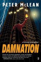 Omslag Damnation