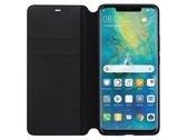 Huawei Mate 20 Pro Wallet Case Black 51992636