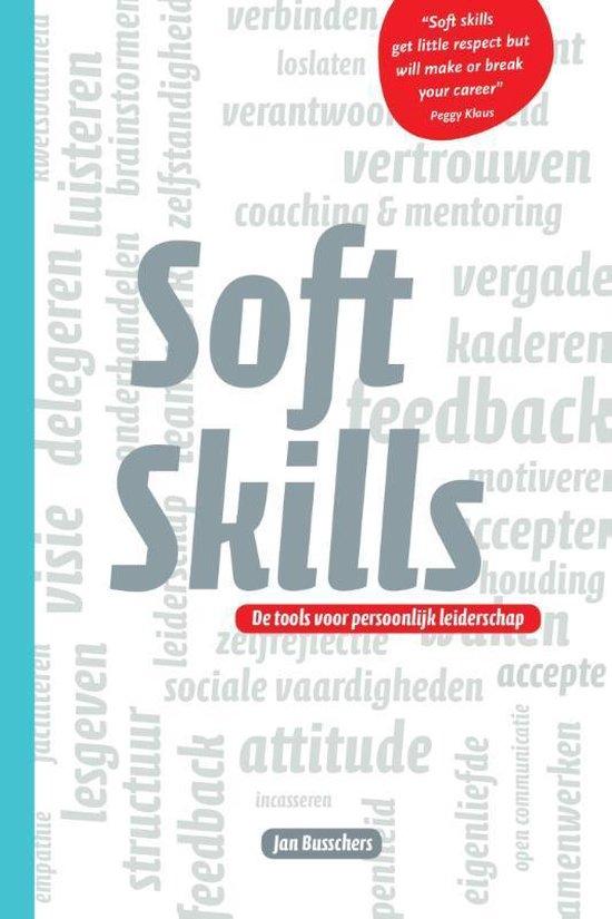 Soft skills - Jan Busschers |