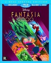 Fantasia 2000 (Blu-ray + Dvd) (Special Edition)