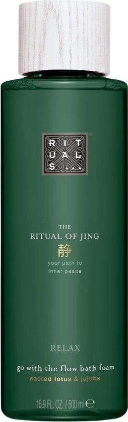 RITUALS The Ritual of Jing Bath Foam, 500 ml