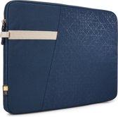 Case Logic Ibira - Laptophoes - 15.6 inch / Donkerblauw