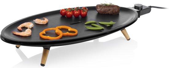 Princess 103200 Table Chef Elypse Pure - Grillplaat