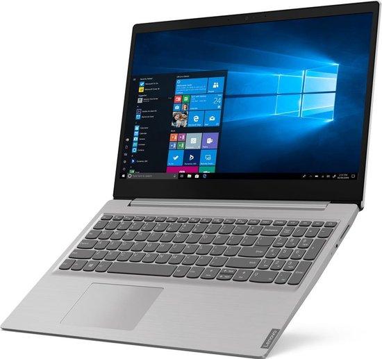 Lenovo ideapad S145-15API 81UT0082MH - Laptop - 15.6 Inch