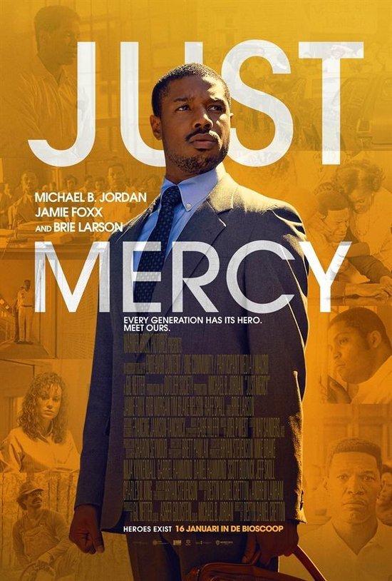 Just Mercy (Blu-ray)