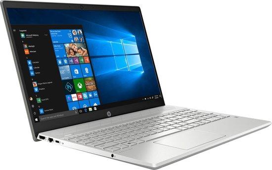 HP Pavilion 15-cs3720nd - Laptop - 15.6 Inch