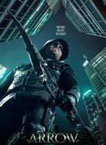 Arrow - Seizoen 5 DVD