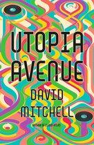 Utopia Avenue EXPORT