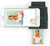 Prynt Pocket Foto printer iPhone - Donkergrijs