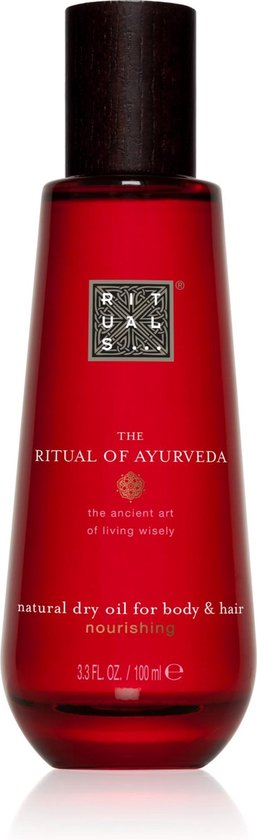 RITUALS The Ritual of Ayurveda VATA Droge lichaamsolie - 100 ml