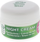 Snailstar nightcreme