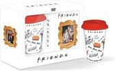 Friends - Seizoen 1 t/m 10 (Special Edition incl. drinkbeker) (De Complete Serie)