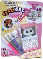 Fuzzikins Fuzzi Baby's Hamster