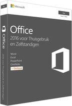 Microsoft Office 2016 Home & Business -  Mac