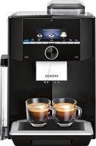 Siemens EQ9 S300 TI923309RW - Espressomachine - Zwart