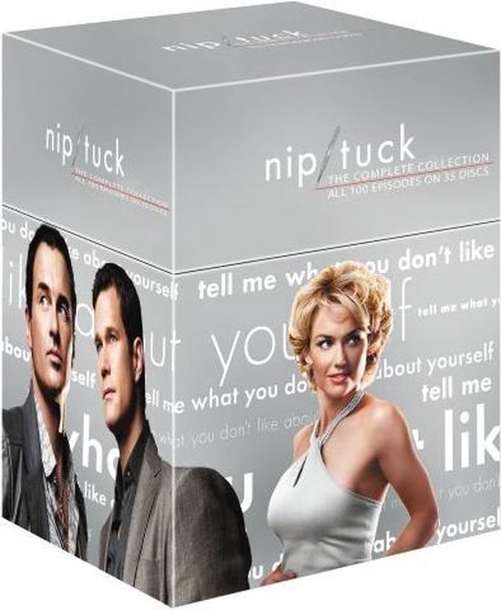 Nip/Tuck Complete Collection
