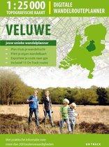 Digitale wandelrouteplanner  / Veluwe